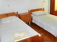 Bedroom 2 - Apartment A-5063-c - Apartments Jezera (Murter) - 5063