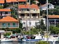 Property Jezera (Murter) - Accommodation 5063 - Apartments near sea.