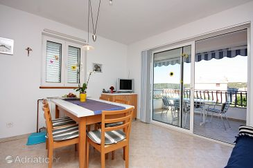 Apartment A-5068-a - Apartments and Rooms Barbat (Rab) - 5068