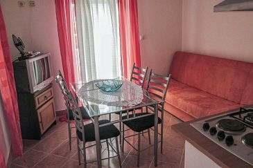 Apartment A-5076-a - Apartments Mundanije (Rab) - 5076