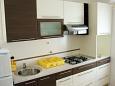 Kitchen - Apartment A-5088-d - Apartments Murter (Murter) - 5088