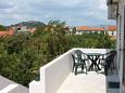 Terrace - Apartment A-5089-a - Apartments Murter (Murter) - 5089
