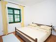 Bedroom - Apartment A-5096-b - Apartments Murter (Murter) - 5096