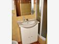 Bathroom - Apartment A-5100-d - Apartments Murter (Murter) - 5100