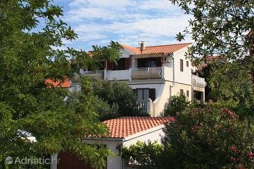 Property Jezera (Murter) - Accommodation 5109 - Apartments in Croatia.