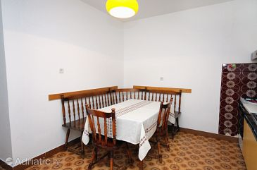 Apartment A-5110-a - Apartments Tisno (Murter) - 5110