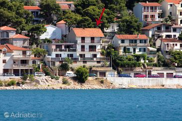 Property Tisno (Murter) - Accommodation 5110 - Apartments near sea.