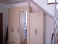 Hallway - House K-5124 - Vacation Rentals Jezera (Murter) - 5124