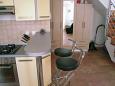 Kitchen - House K-5124 - Vacation Rentals Jezera (Murter) - 5124