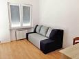 Living room 2 - Apartment A-5126-a - Apartments Murter (Murter) - 5126