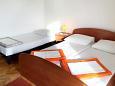 Bedroom 1 - Apartment A-5130-a - Apartments Tisno (Murter) - 5130