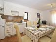 Kitchen - Apartment A-5130-b - Apartments Tisno (Murter) - 5130