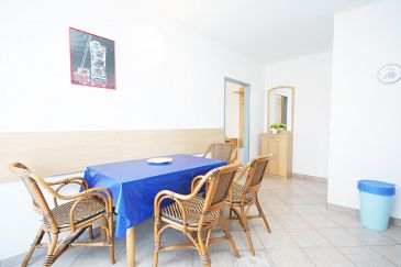 Apartment A-5137-a - Apartments Jezera (Murter) - 5137