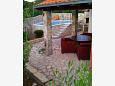 Terrace - Apartment A-5139-a - Apartments Jezera (Murter) - 5139