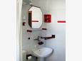 Bathroom - Apartment A-5140-b - Apartments Tisno (Murter) - 5140