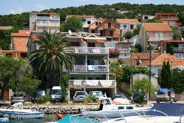 Property Tisno (Murter) - Accommodation 5140 - Apartments near sea.