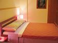 Bedroom 3 - House K-5146 - Vacation Rentals Murter (Murter) - 5146