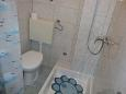 Bathroom 3 - Apartment A-515-a - Apartments Podaca (Makarska) - 515