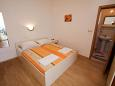 Bedroom - Studio flat AS-515-a - Apartments Podaca (Makarska) - 515