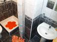 Bathroom - Studio flat AS-515-c - Apartments Podaca (Makarska) - 515