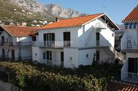 Apartments by the sea Podaca (Makarska) - 515