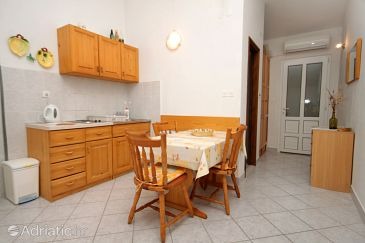 Studio flat AS-5153-c - Apartments Zaostrog (Makarska) - 5153
