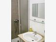 Shared bathroom - Room S-5156-a - Rooms Split (Split) - 5156