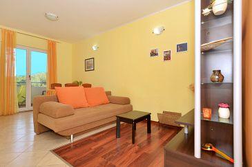 Apartment A-5158-a - Apartments Slatine (Čiovo) - 5158