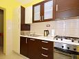 Kitchen - Apartment A-5158-a - Apartments Slatine (Čiovo) - 5158