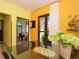 Dining room - Apartment A-5158-b - Apartments Slatine (Čiovo) - 5158