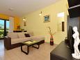 Living room - Apartment A-5158-b - Apartments Slatine (Čiovo) - 5158