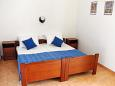 Bedroom - Apartment A-5160-a - Apartments and Rooms Seget Vranjica (Trogir) - 5160