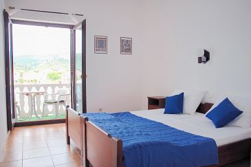 Room S-5160-a - Apartments and Rooms Seget Vranjica (Trogir) - 5160