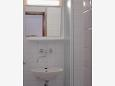 Bathroom - Room S-5160-b - Apartments and Rooms Seget Vranjica (Trogir) - 5160