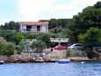 Property Nečujam (Šolta) - Accommodation 5162 - Apartments near sea.