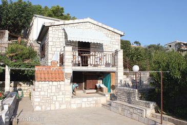 Property Stomorska (Šolta) - Accommodation 5164 - Apartments near sea with pebble beach.