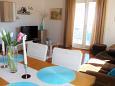 Living room - Apartment A-5167-a - Apartments Stomorska (Šolta) - 5167