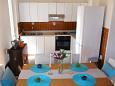Kitchen - Apartment A-5167-a - Apartments Stomorska (Šolta) - 5167