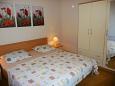 Bedroom 2 - Apartment A-5167-a - Apartments Stomorska (Šolta) - 5167