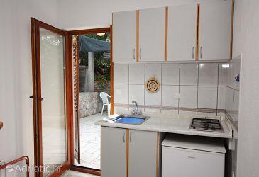 Studio flat AS-5175-a - Apartments Uvala Piškera (Šolta) - 5175