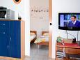 Living room - Apartment A-5178-a - Apartments Nečujam (Šolta) - 5178