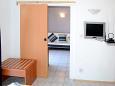 Bedroom 2 - Apartment A-5178-a - Apartments Nečujam (Šolta) - 5178