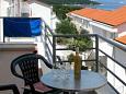 Terrace - Apartment A-5178-a - Apartments Nečujam (Šolta) - 5178