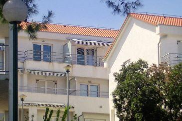 Obiekt Nečujam (Šolta) - Zakwaterowanie 5178 - Apartamenty ze żwirową plażą.