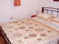 Sypialnia 1 - Apartament A-5180-a - Apartamenty Maslinica (Šolta) - 5180