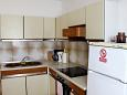 Kitchen - Apartment A-5183-a - Apartments Rogač (Šolta) - 5183