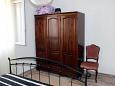 Bedroom 1 - Apartment A-5183-a - Apartments Rogač (Šolta) - 5183