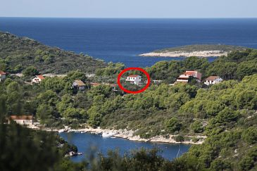 Property Maslinica (Šolta) - Accommodation 5184 - Apartments in Croatia.