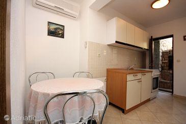 Apartment A-5187-b - Apartments Uvala Donja Kruščica (Šolta) - 5187