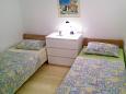 Bedroom 3 - Apartment A-5190-a - Apartments Stomorska (Šolta) - 5190